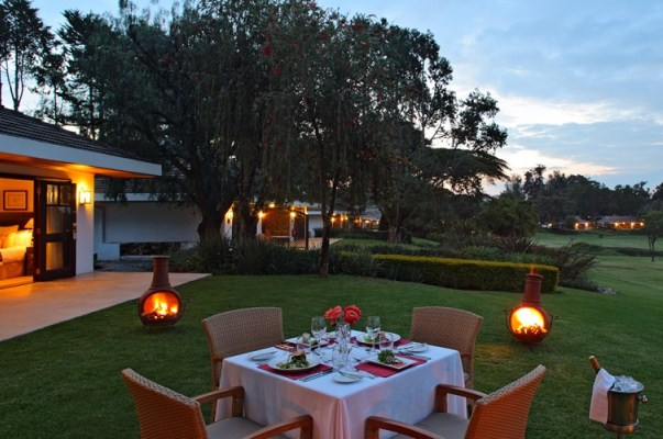 MT KENYA SAFARI CLUB - 2 DAYS / 1 NIGHT - Safari Icon Travel