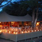 samburu tented luxury camp
